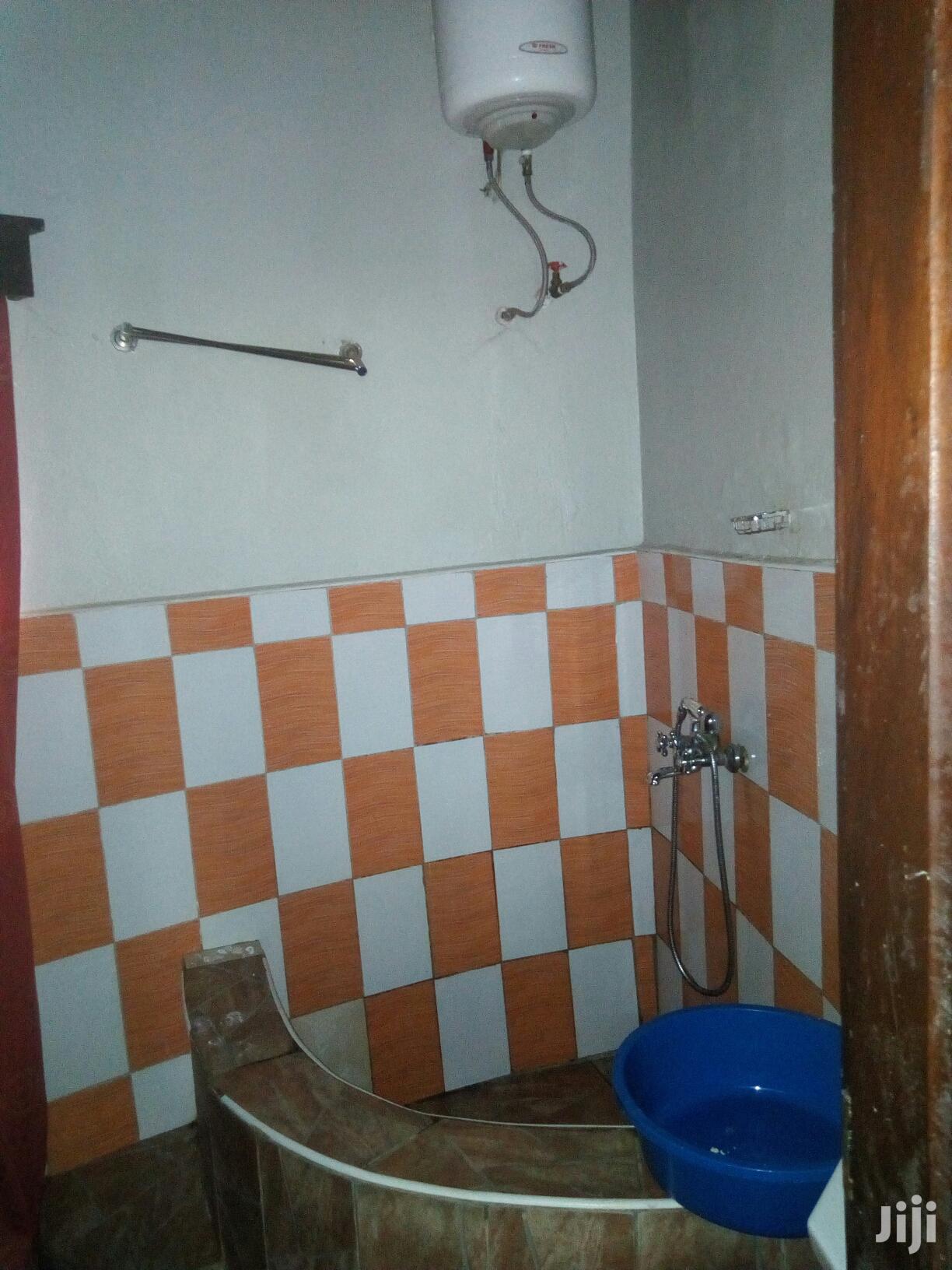 Archive: Modern Single Room for Rent in Kireka on Namugongo Road