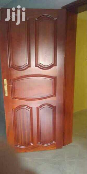 Wooden Nice Doors | Doors for sale in Kampala, Central Region, Uganda