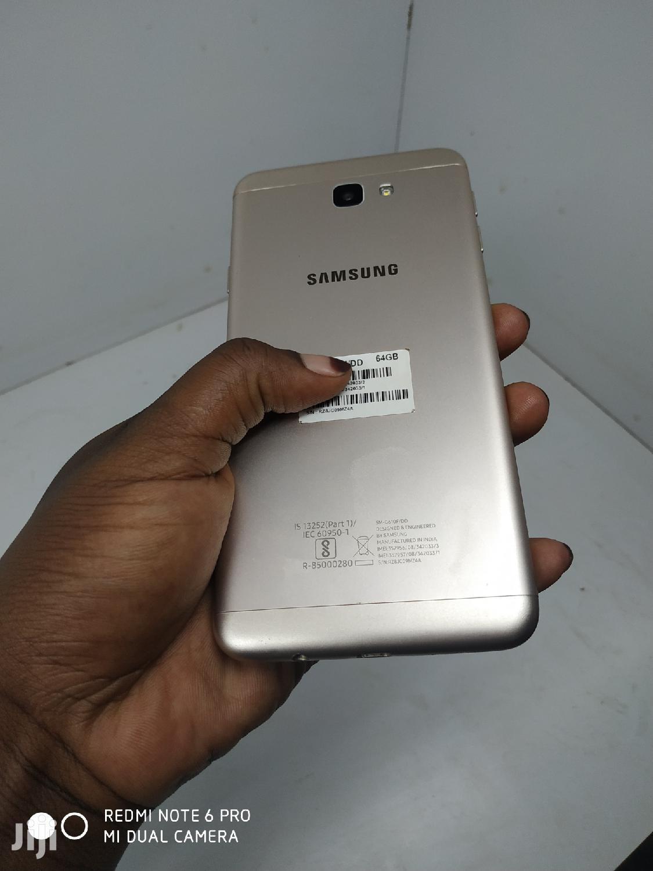 Archive: Samsung Galaxy J7 Prime 64 GB Gold