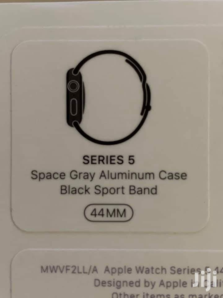 Apple Watch Series 5 ,44mm | Smart Watches & Trackers for sale in Kampala, Central Region, Uganda