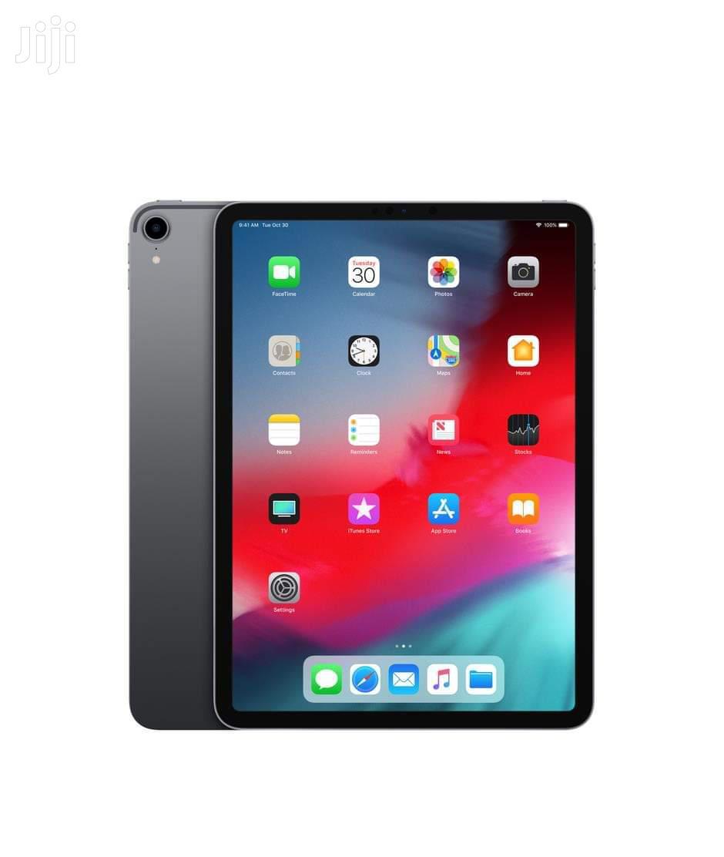 New Apple iPad Pro 11 64 GB