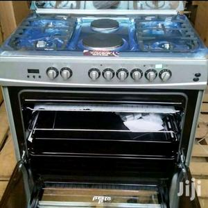 New Besto Cooker