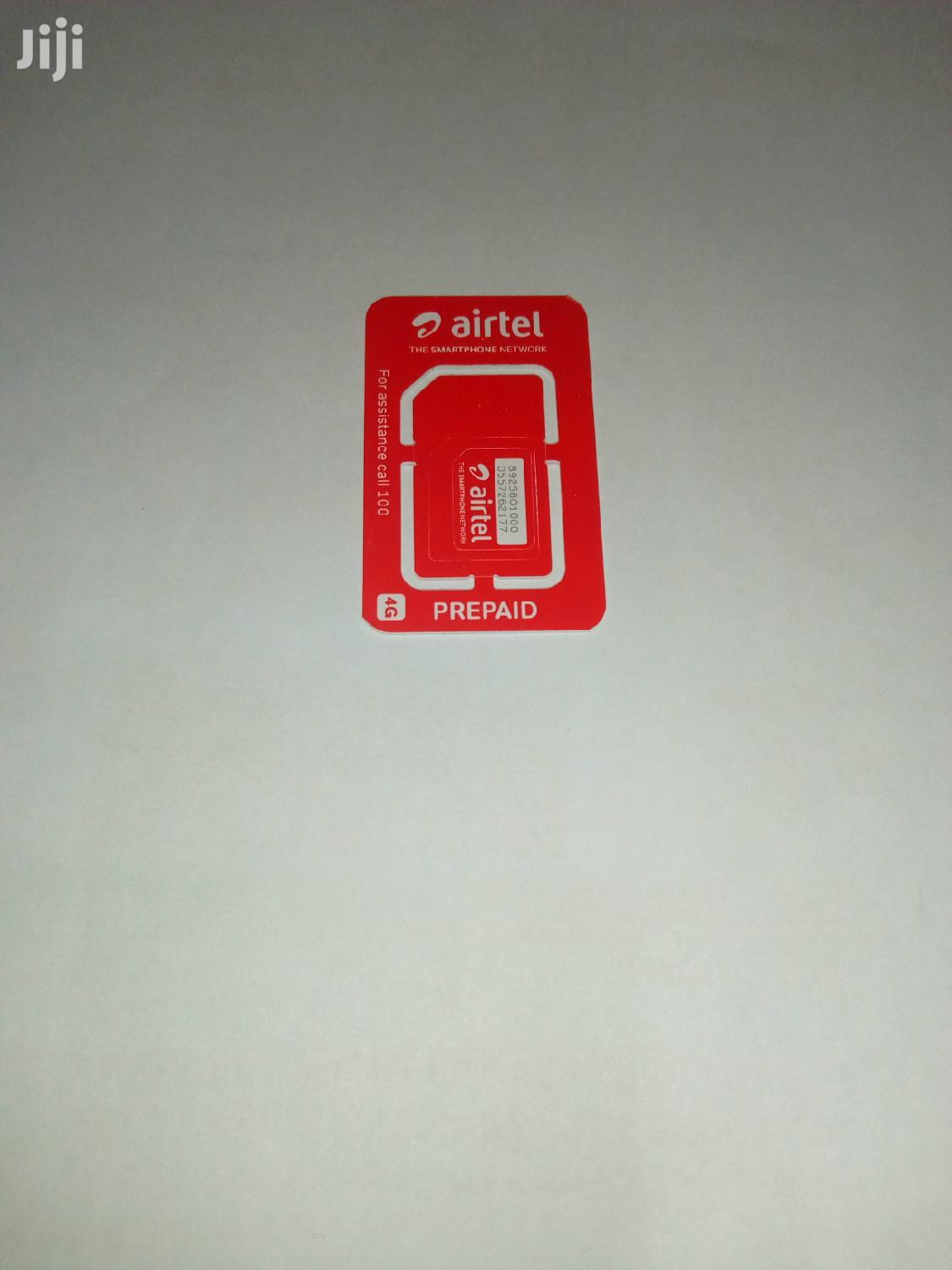 Airtel Agent Business Line Processing