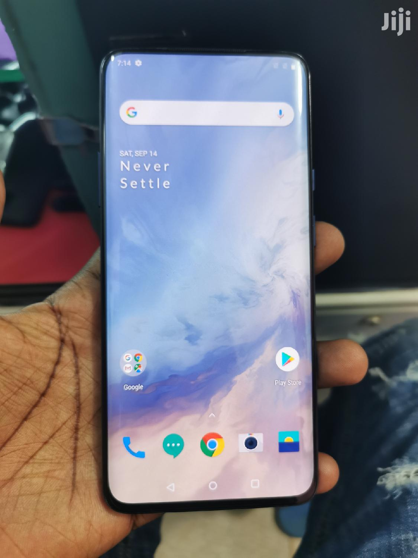 OnePlus 7 Pro 128 GB Blue   Mobile Phones for sale in Kampala, Central Region, Uganda