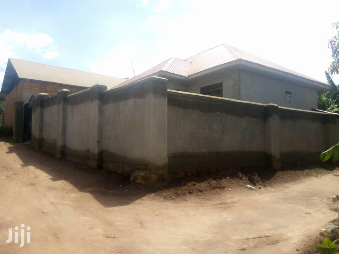 Archive: Three Bedroom House In Kawanda For Sale