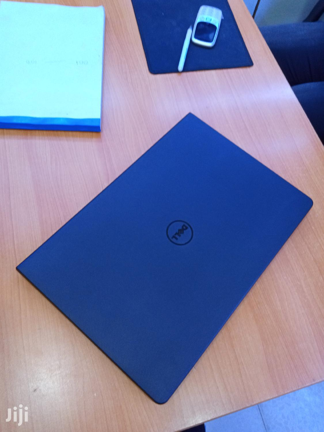 Archive: Laptop Dell Inspiron 15 3567 4GB Intel Core i5 HDD 500GB