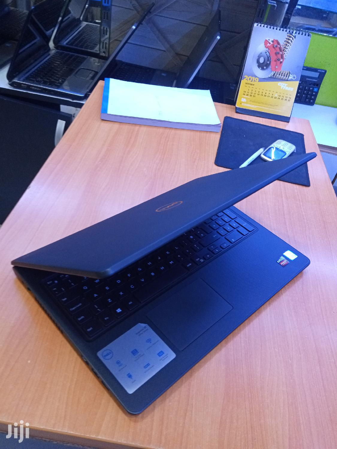 Archive: Laptop Dell Inspiron 15 3000 4GB Intel Core i5 HDD 500GB