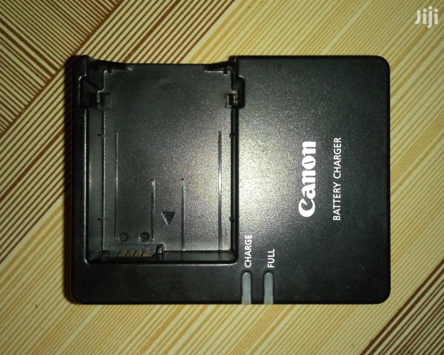 Archive: Canon Battery Charger