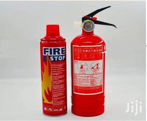Fire Extinguisher Several Capacities   Safetywear & Equipment for sale in Central Region, Kampala