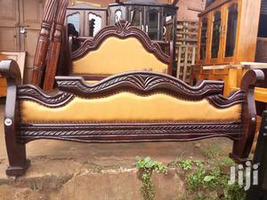 Simple Bed 5x6 | Furniture for sale in Central Region, Kampala
