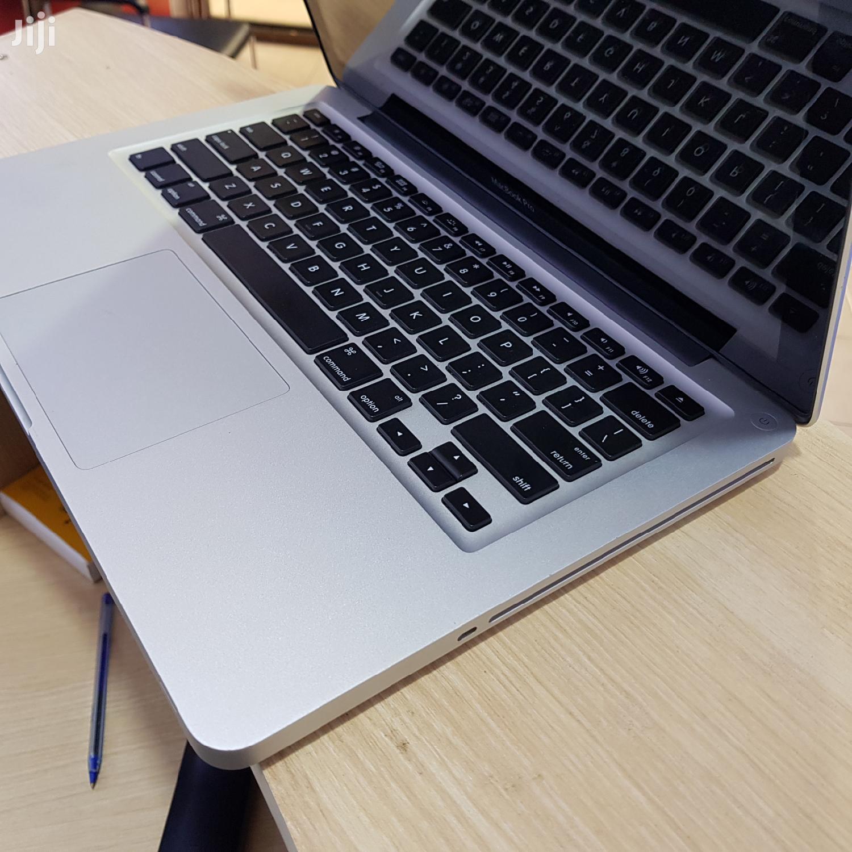 Archive: New Laptop Apple MacBook Pro 8GB Intel Core i5 HDD 500GB