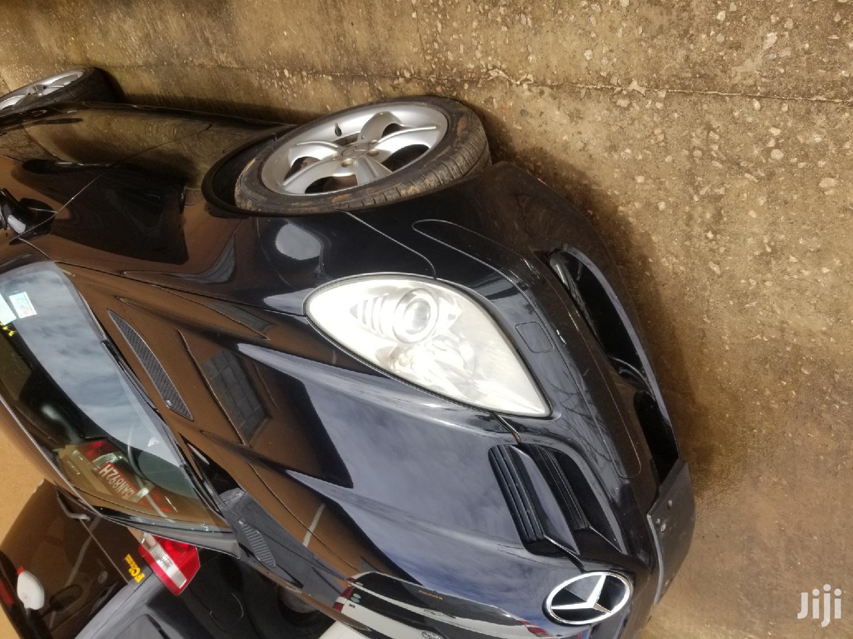 Mercedes-Benz SLK Class 2004 Black | Cars for sale in Kampala, Central Region, Uganda