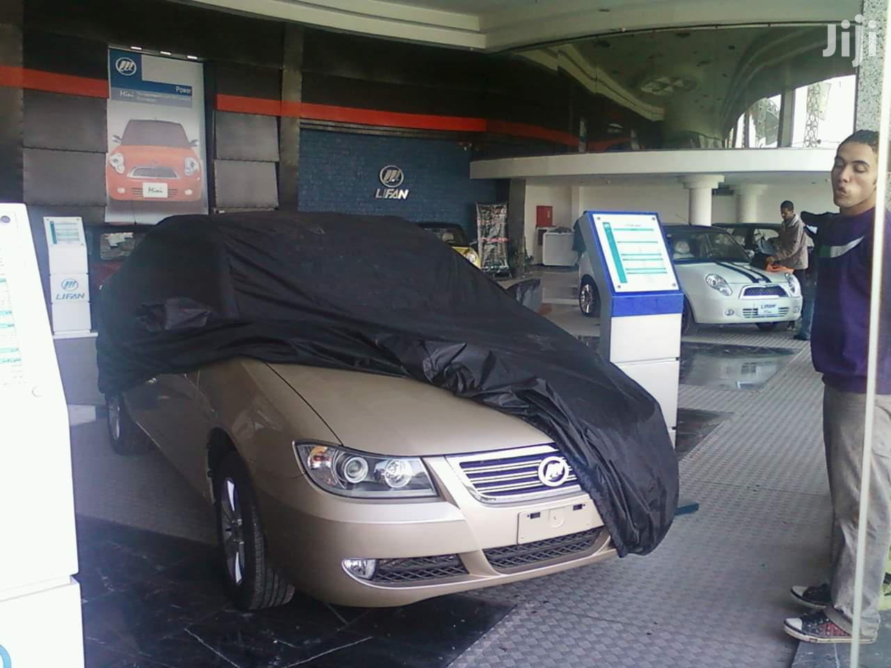 Full Body Car Cover | Vehicle Parts & Accessories for sale in Kampala, Central Region, Uganda