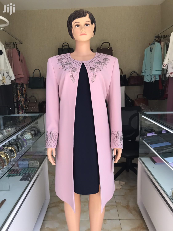 Turkey Ladies Suit