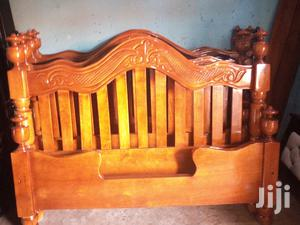 Simple,Bed 5x6   Furniture for sale in Central Region, Kampala