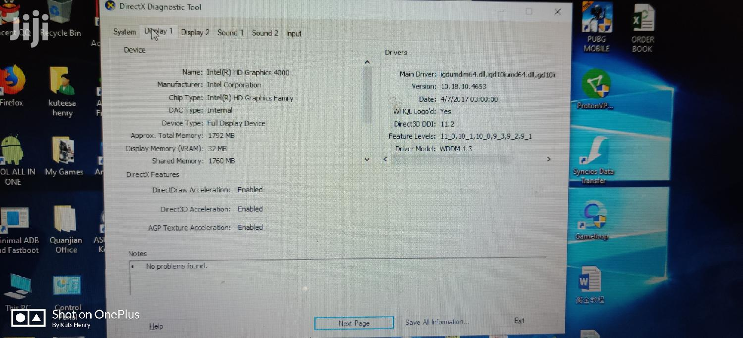 Archive: Laptop Asus N46VM 8GB Intel Core i7 HDD 1T