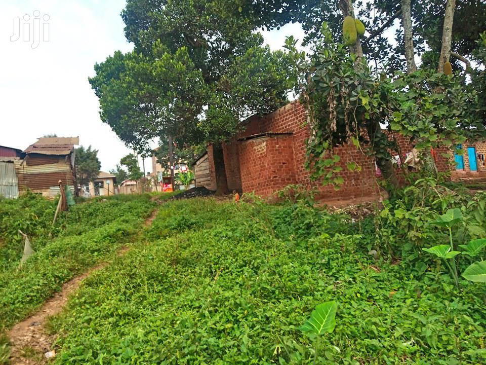 Land On Nyanama Main Road