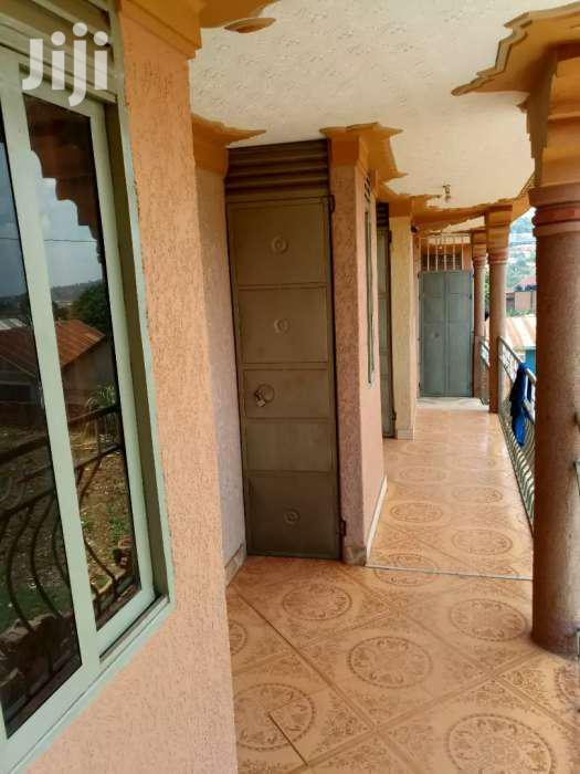 Mutungo Single Room Apartment for Rent