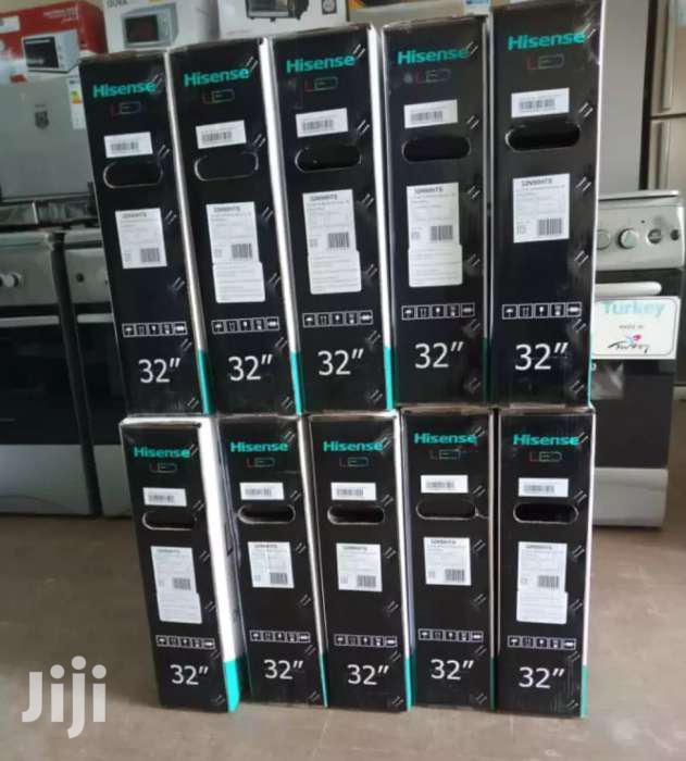 32inches Hisense Brand New