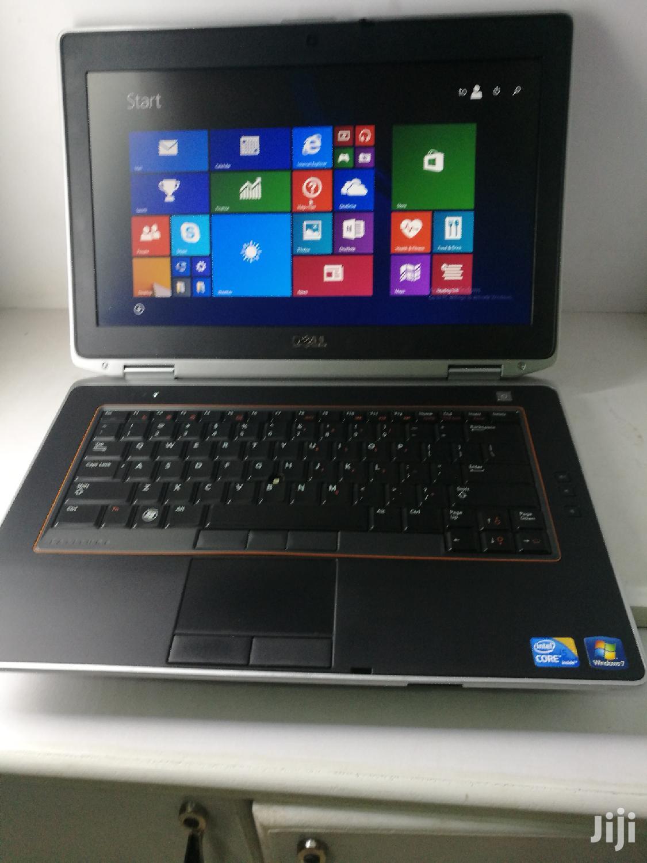 Archive: New Laptop Dell Latitude 14 E5470 4GB Intel Core i5 HDD 500GB