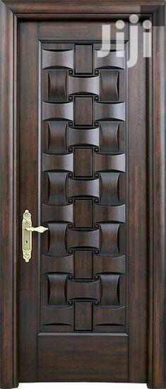 World Class Wooden Doors