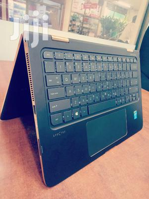 New Laptop HP Spectre X360 8GB Intel Core i7 SSD 500GB   Laptops & Computers for sale in Central Region, Kampala