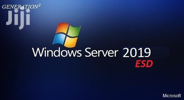 Windows Server 2019 Datacenter 3in1 ESD En-us JUNE 2019 {Gen2} | Software for sale in Kampala, Central Region, Uganda