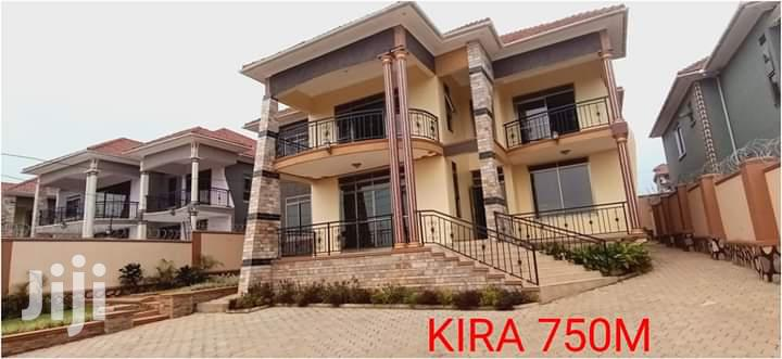 Houses for Sale in Kira Namugongo With Ready Land Title