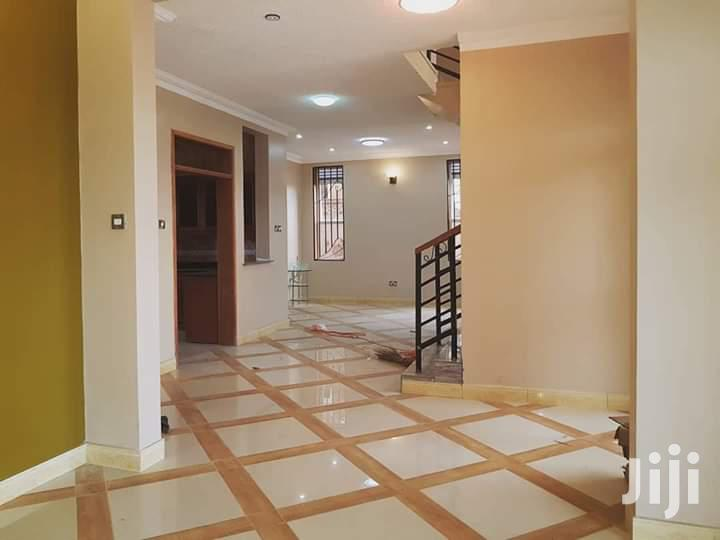 Archive: Six Bedrooms House for Sale in Kira