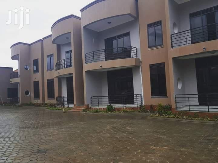 Three Bedrooms Condominiums for Sale in Najjera With Ready Title