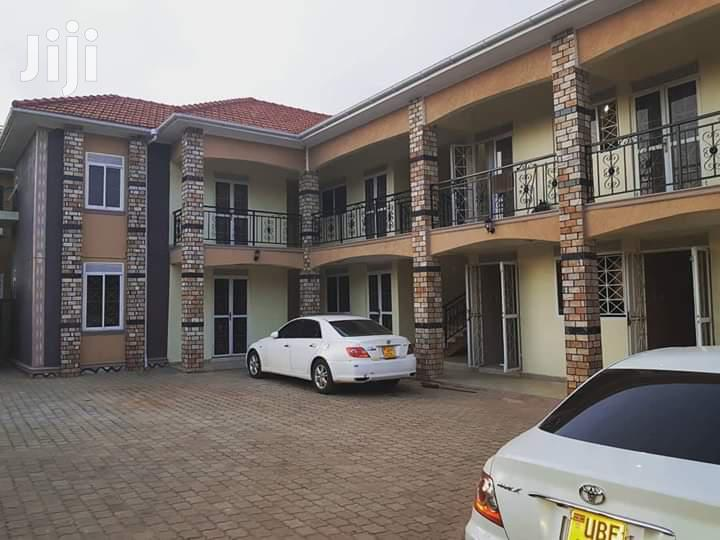 Kiwatule Kira Road a Block of Ten Apartments for Sale With Title