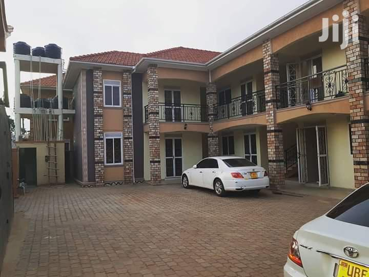Kiwatule Kira Road a Block of Ten Apartments for Sale With Title | Houses & Apartments For Sale for sale in Kampala, Central Region, Uganda