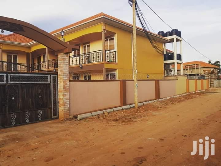 Ten Rental Apartments For Sale In Kira With Ready Title And Occupied | Houses & Apartments For Sale for sale in Kampala, Central Region, Uganda
