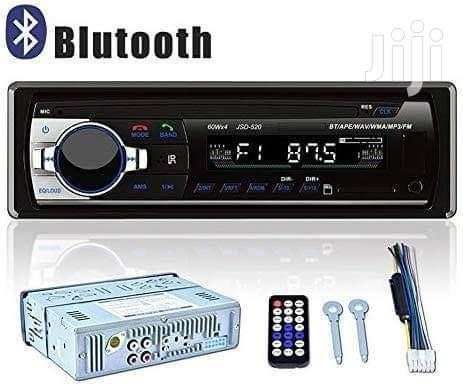 Bluetooth Radio Simple