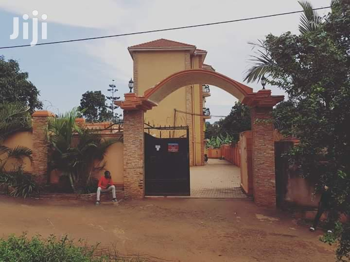 A Block Of Apartments For Sale In Kyanja With Monthly Income | Houses & Apartments For Sale for sale in Kampala, Central Region, Uganda