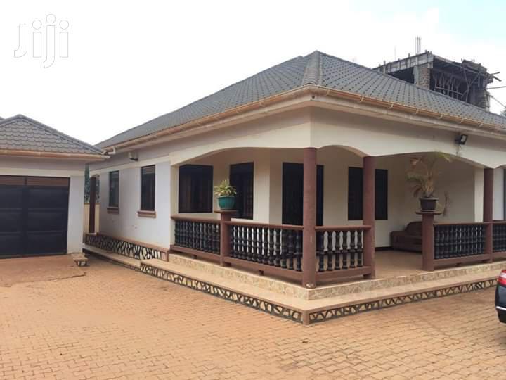 House for Sale in Kira-Nsasa.(Mamerito-Road) | Houses & Apartments For Sale for sale in Kampala, Central Region, Uganda