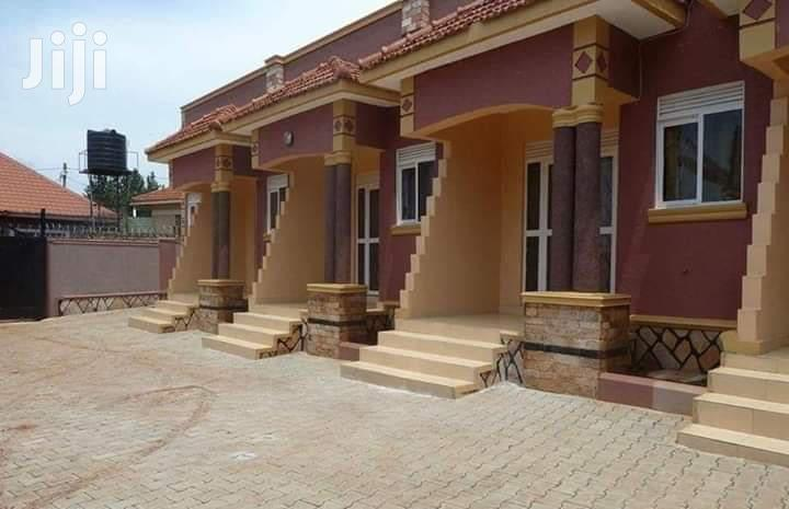 Two Bedroom House In Kyanja For Sale   Houses & Apartments For Sale for sale in Kampala, Central Region, Uganda