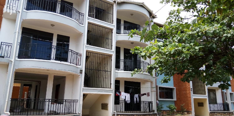 Two Bedroom Apartment In Naguru For Rent