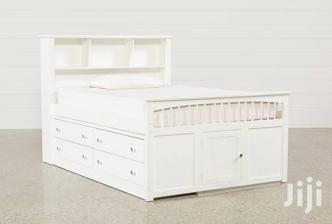 Box Kids Beds