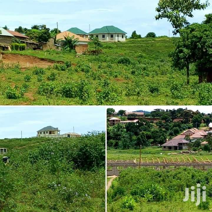Gayaza Manyangwa Estate Plots for Sale With Ready Title