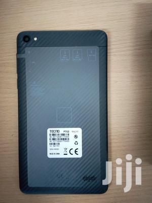 New Tecno DroidPad 8D 16 GB Black