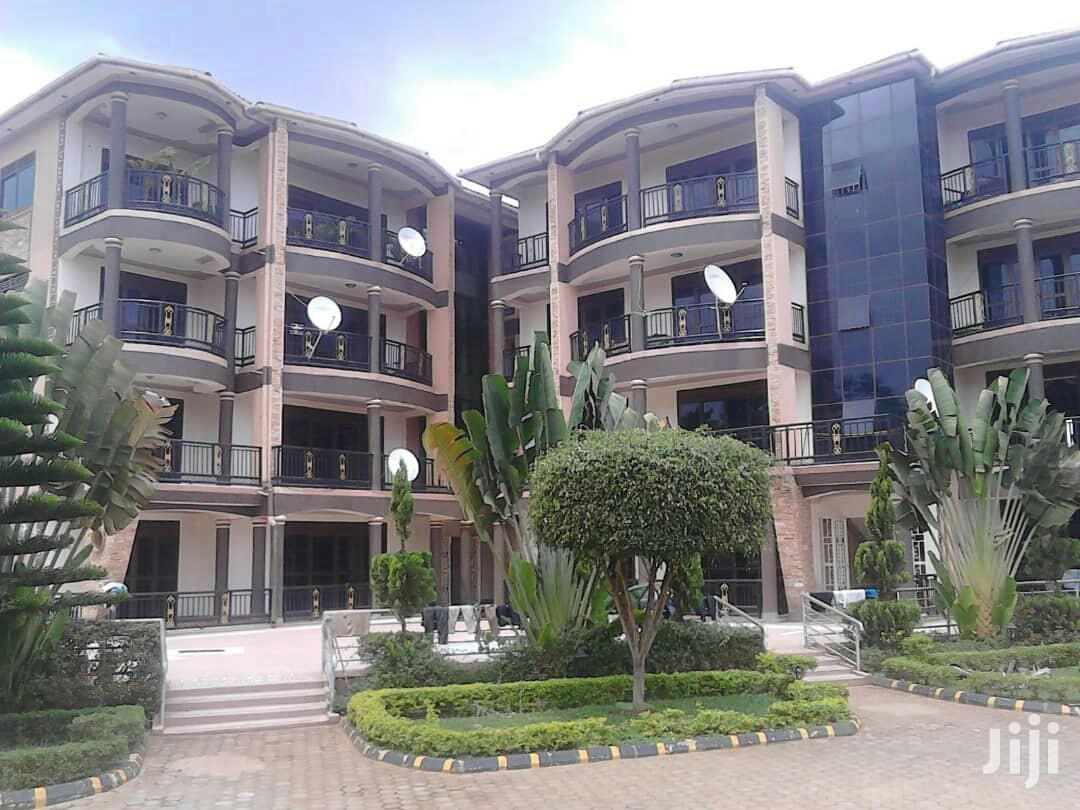 Hot Apartment At Lubaga Kampala For Sale