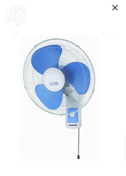 Occilating Fan