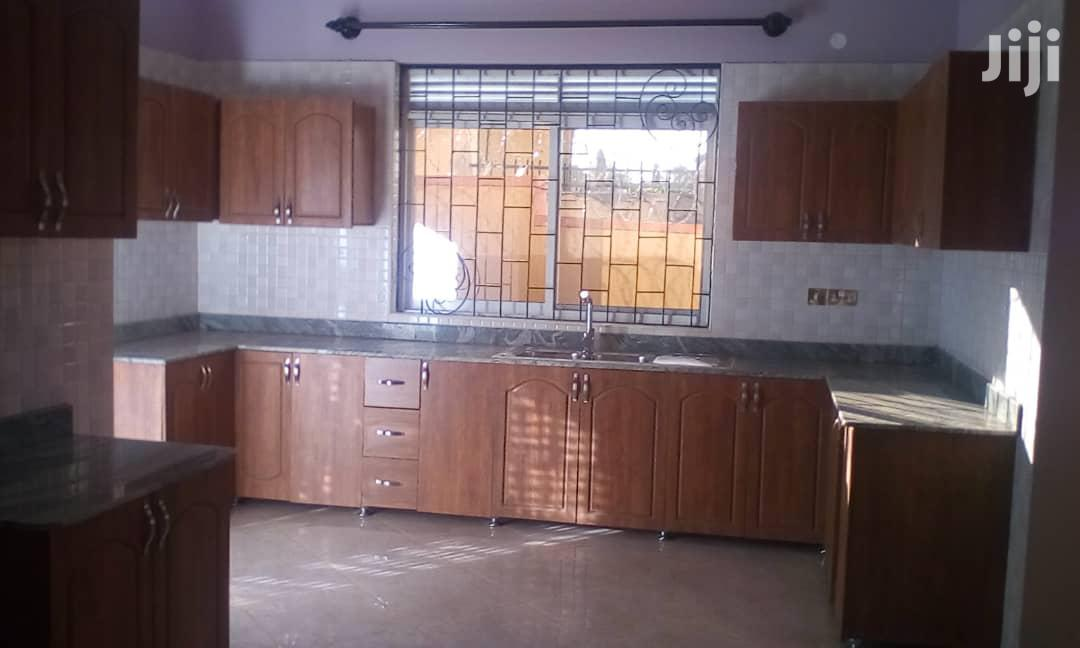Archive: Four Bedroom House in Ntinda Villa for Sale