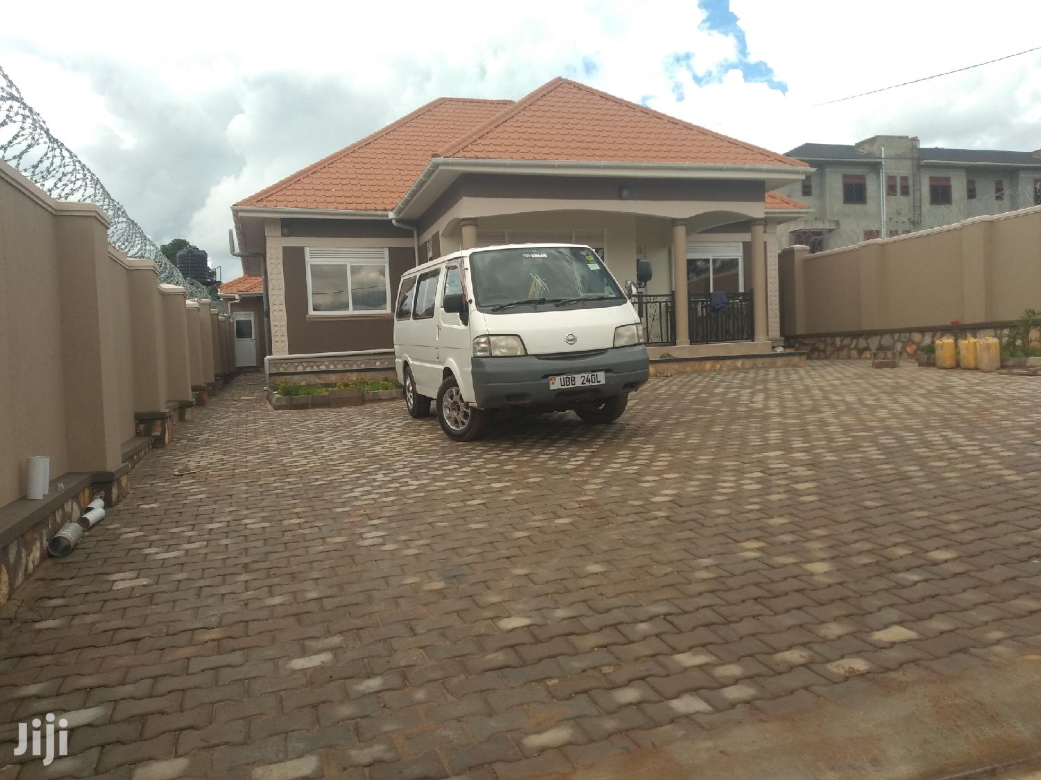 Namugongo Mogas House for Sale With Ready Land Title   Houses & Apartments For Sale for sale in Kampala, Central Region, Uganda