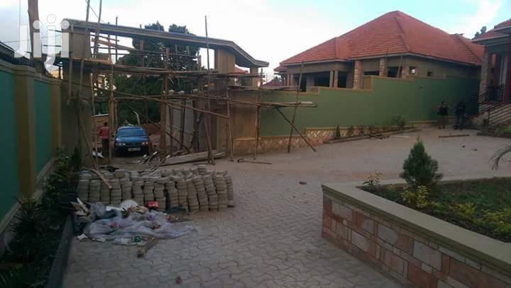 Najjera Spacious Storied House for Sale With Ready Land Title