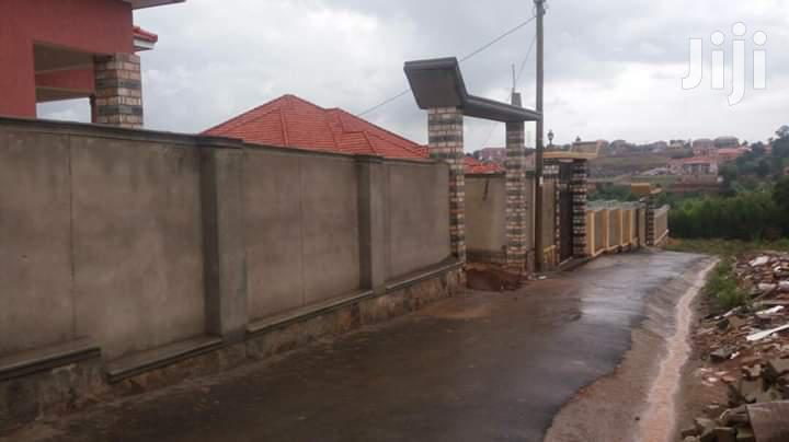 Najjera Spacious Storied House for Sale With Ready Land Title | Houses & Apartments For Sale for sale in Kampala, Central Region, Uganda