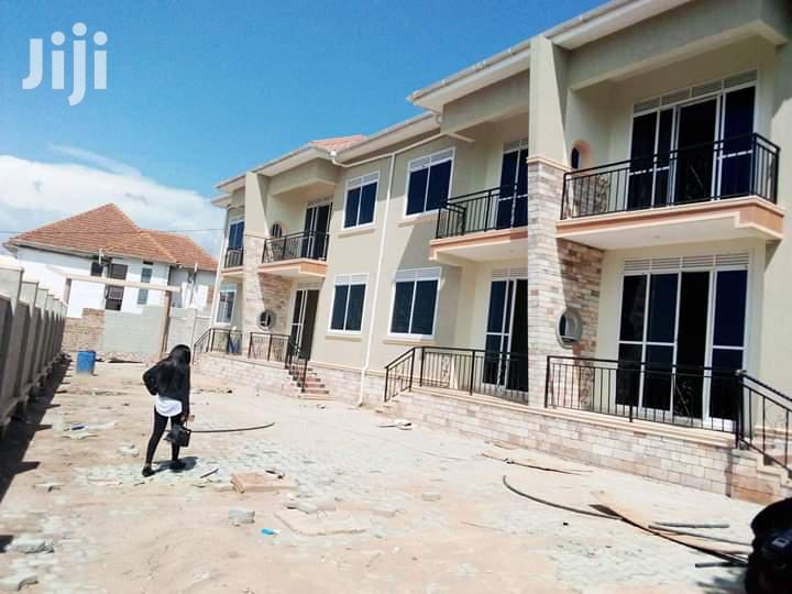 Apartments In Kisaasi For Sale