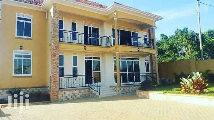 Esella Najjera House for Sale With Ready Land Title