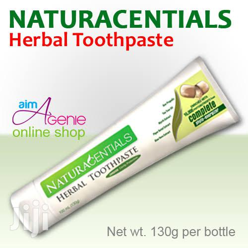 Naturacentials Herbal Toothpaste   Bath & Body for sale in Kampala, Central Region, Uganda
